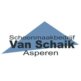 Van Schaik Schoonmaakbedrijf